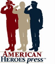 Military Book Publisher's American Heroes Press
